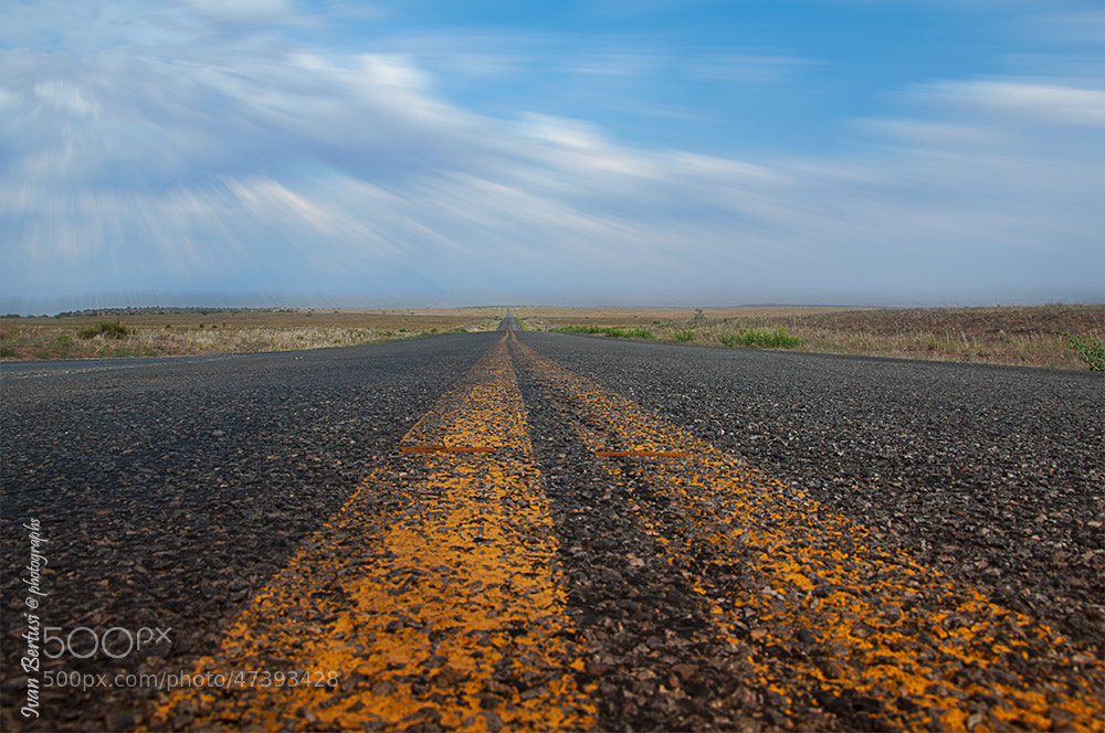 Photograph My way by Ivan Bertusi on 500px
