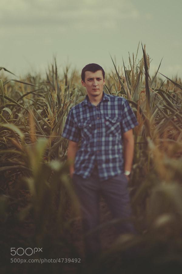 Photograph Corn by Katerina Kozak on 500px