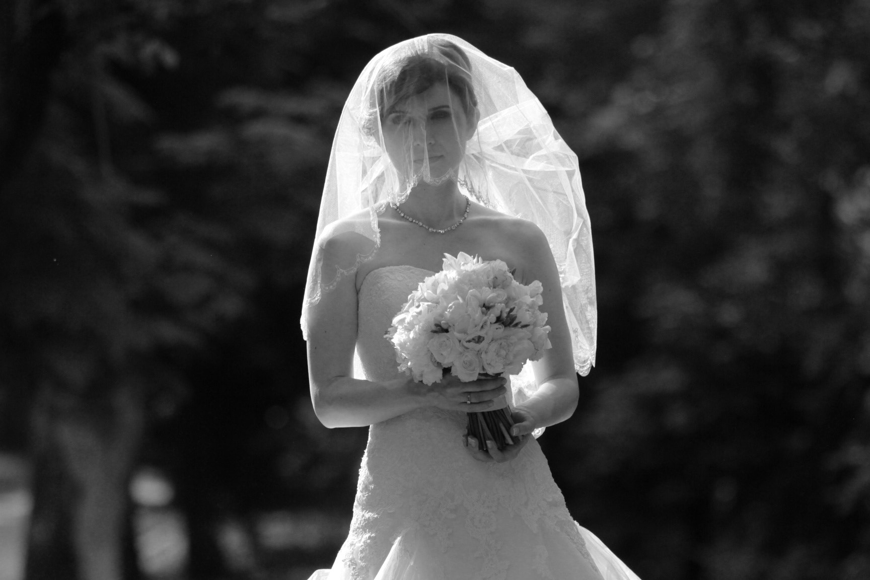 Photograph Bride by Cristian Dirva on 500px