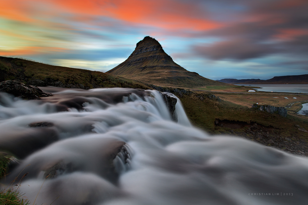 Photograph Icelandic Icon *** by Christian Lim on 500px