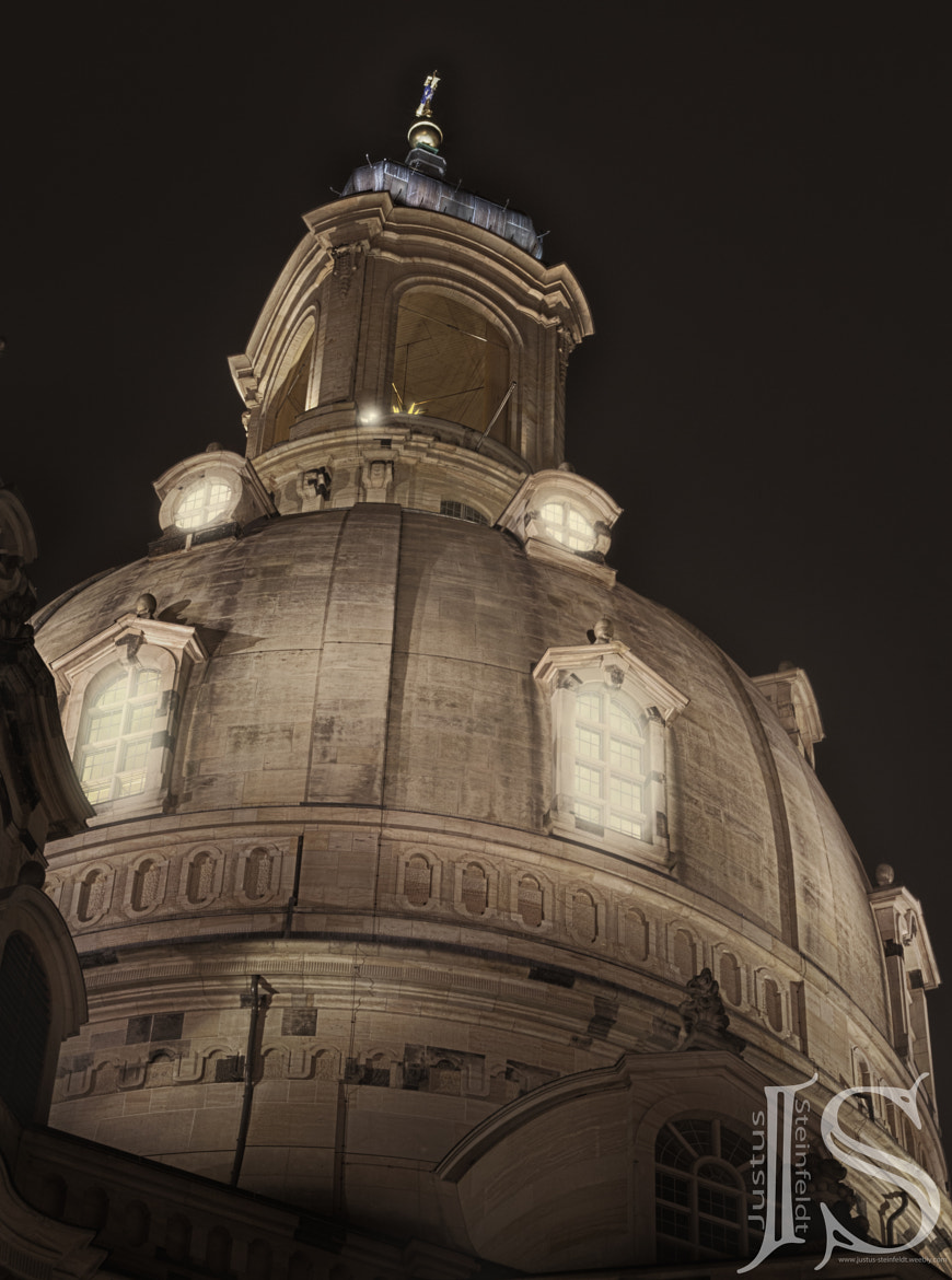 Photograph Church of Our Lady II  by Justus Steinfeldt  |  www.justussteinfeldt-photography.de on 500px