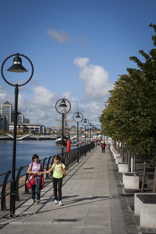Photograph Dublin by Kira Saprykina on 500px
