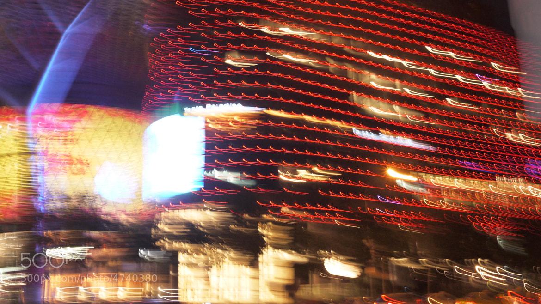 Photograph ion particle by Ramesh Ramakrishnan, Iyer on 500px