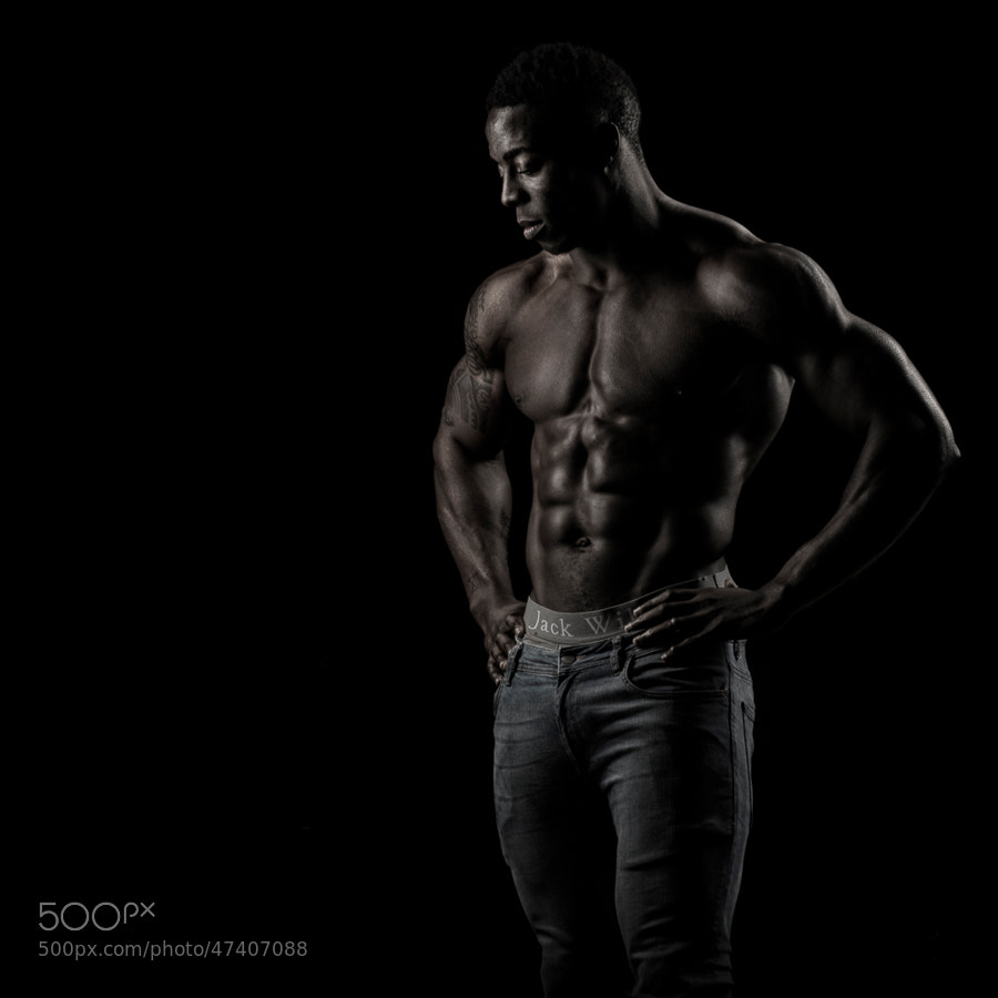 Photograph Rob 'Abs' Worrincy by Glyn Dewis on 500px