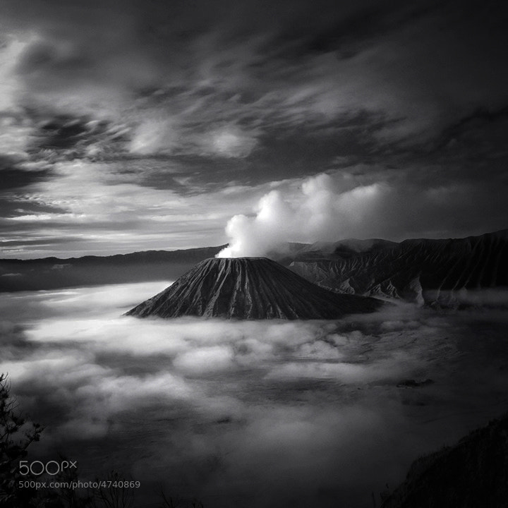 Photograph Bromo by Hengki Koentjoro on 500px