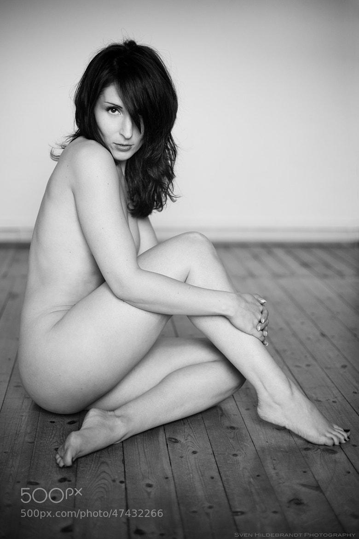 Photograph Nicole by Sven Hildebrandt on 500px