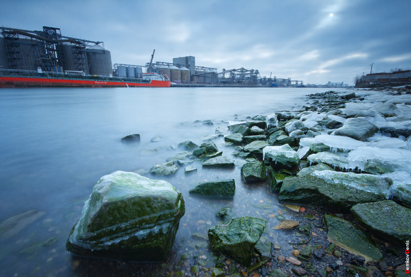 Photograph Stones by Denis Demkov on 500px