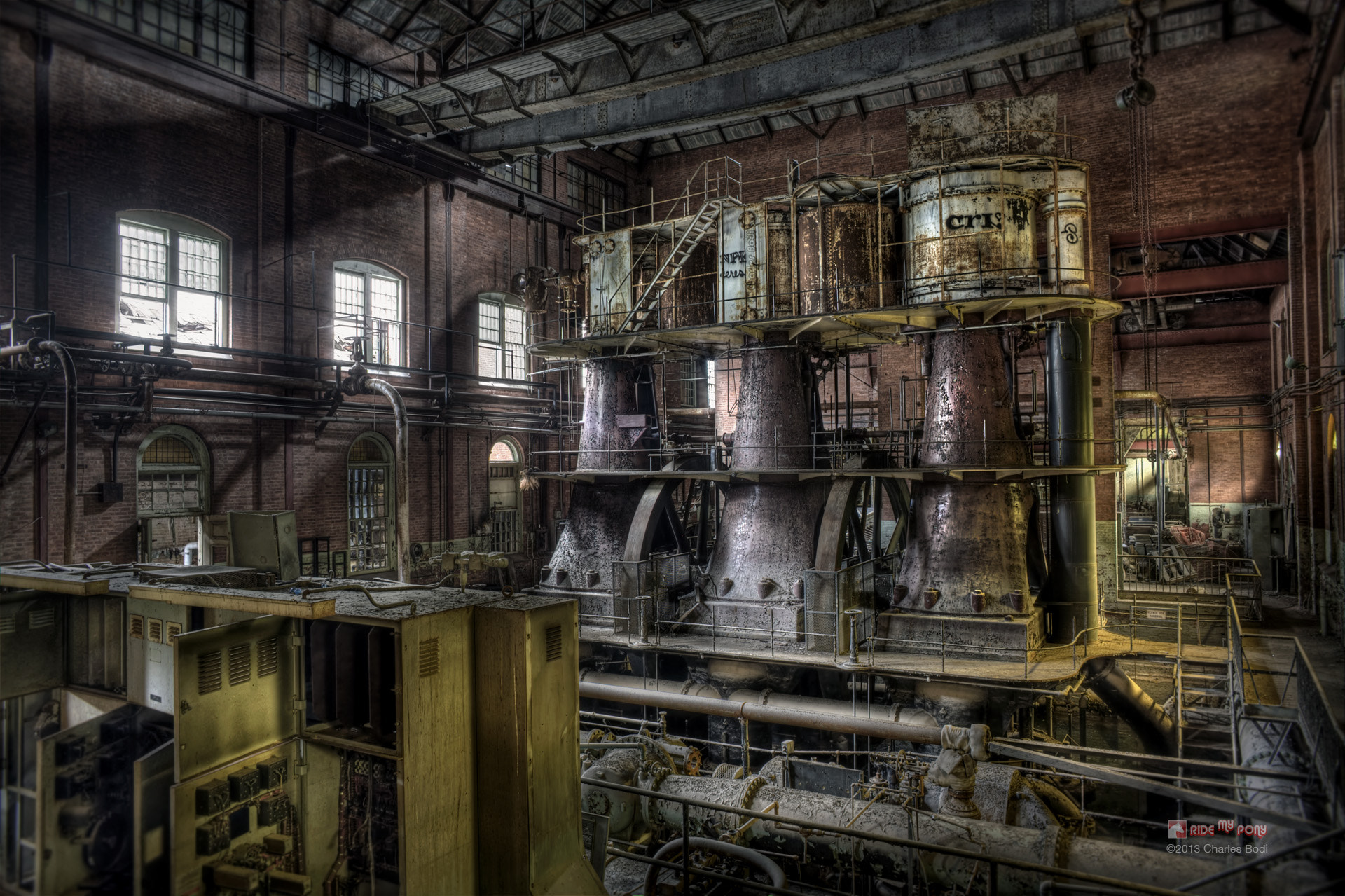 Photograph Pump by Charles Bodi on 500px