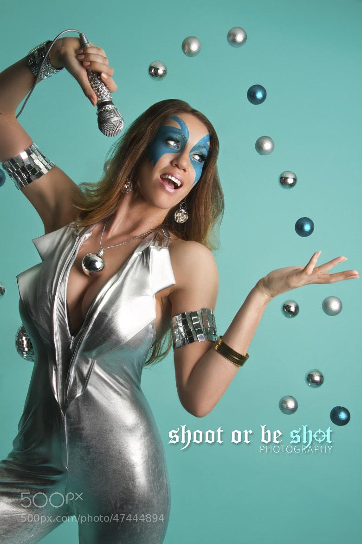Model: Brittany Reinbold * Makeup, Hair & Face Paint: Nicole Ziegler ...
