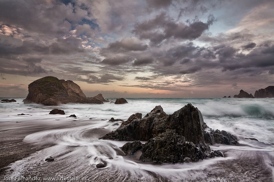 Photograph Remolinos de agua by Jose Fernandez on 500px