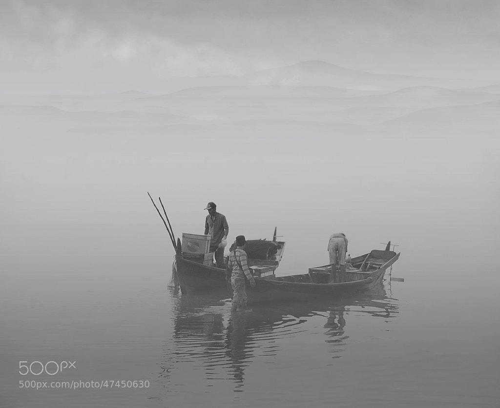Photograph preparing by Teuku Jody  Zulkarnaen on 500px
