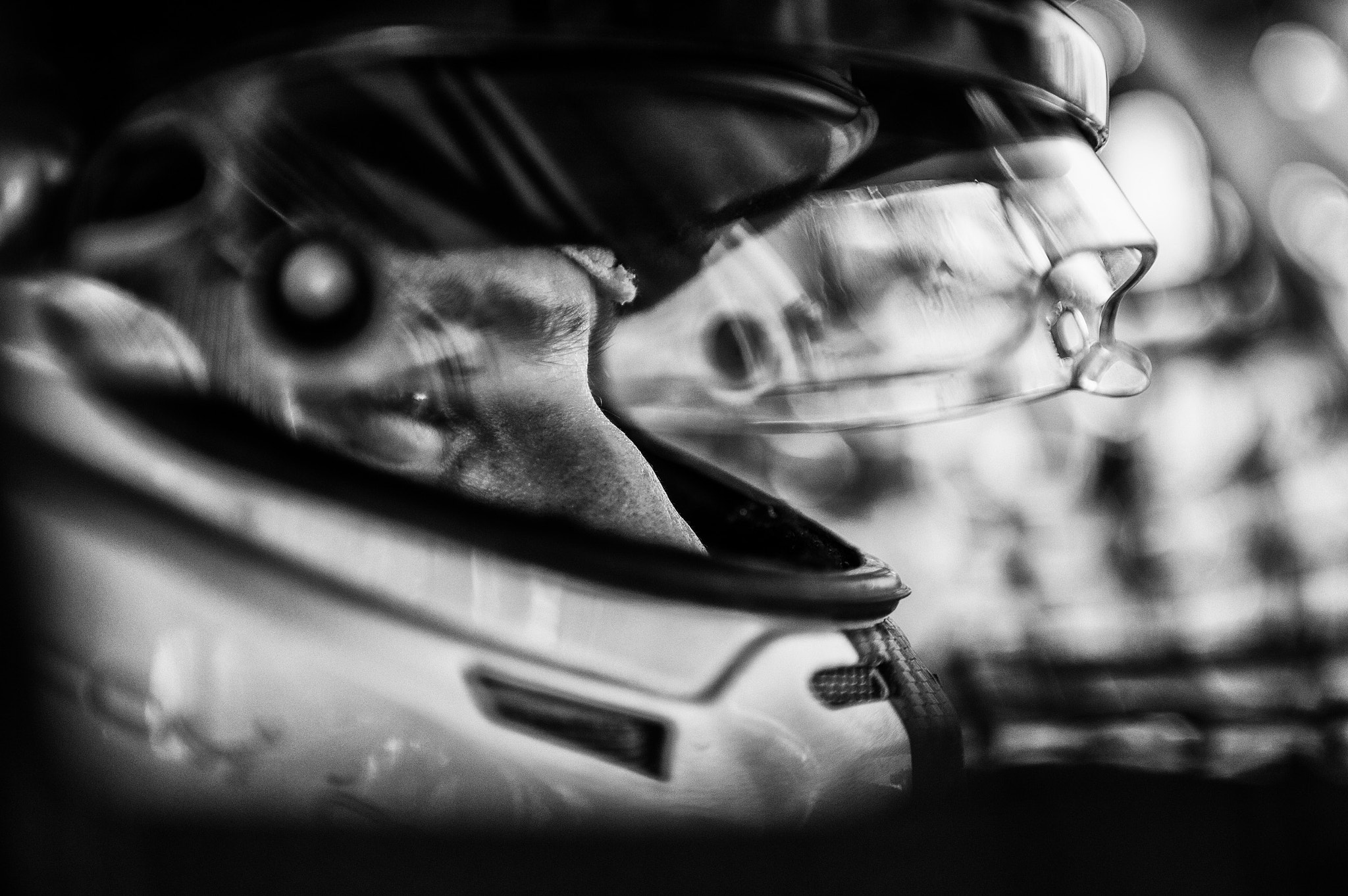 Photograph Rally Driver by Victor Eleutério on 500px