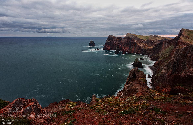 Photograph Ponta de São Lourenço by Miguel Nóbrega on 500px
