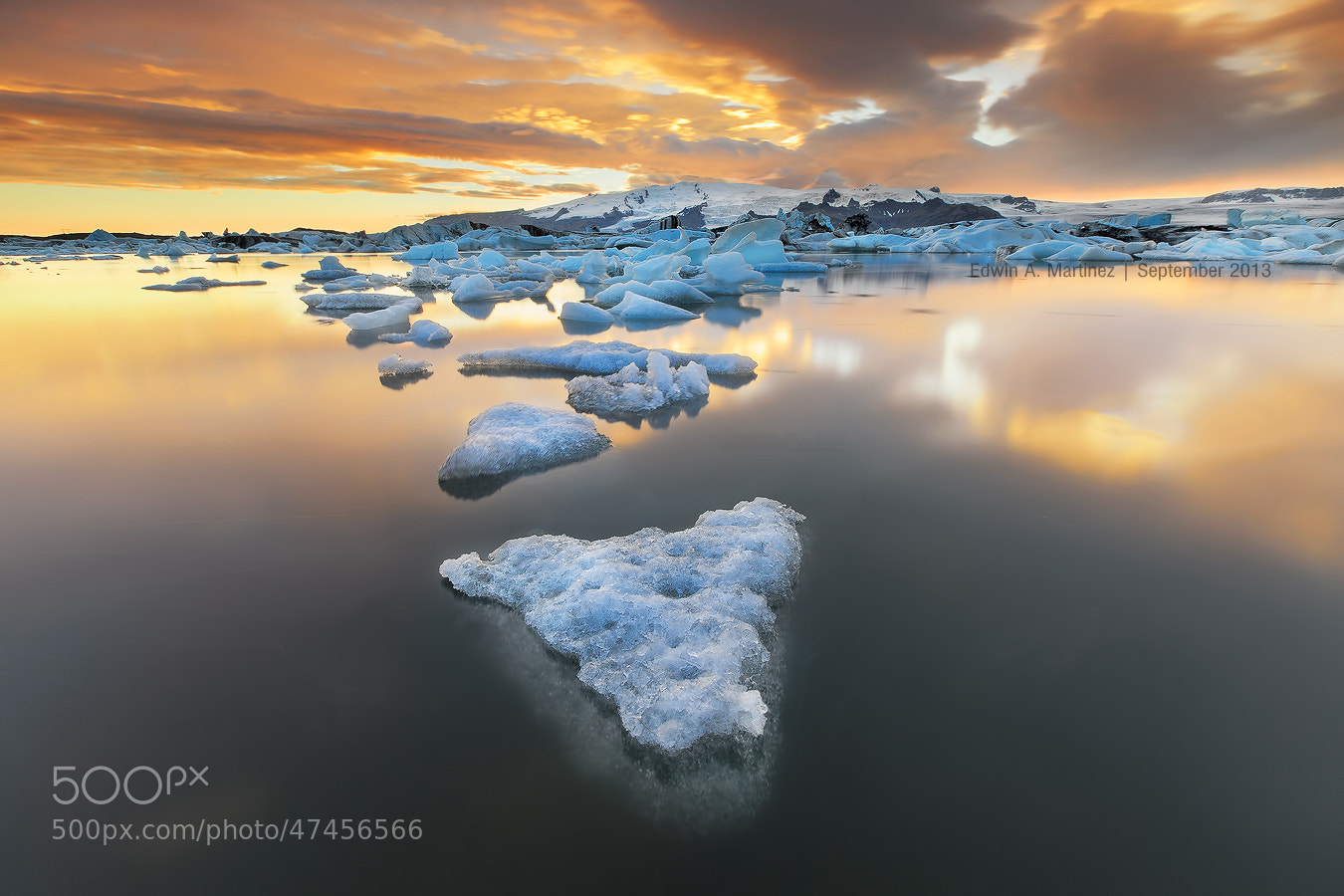 Photograph Ice Age by Edwin Martinez on 500px