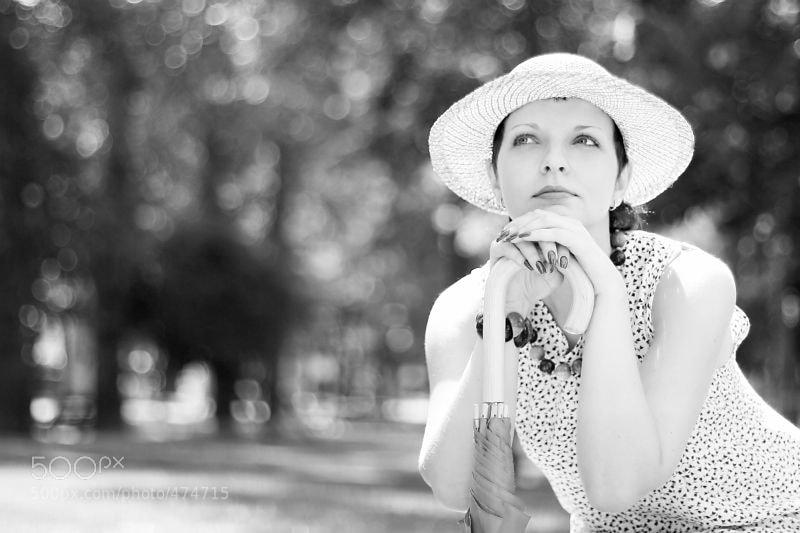 Photograph Untitled by Anastasiya Frolova on 500px