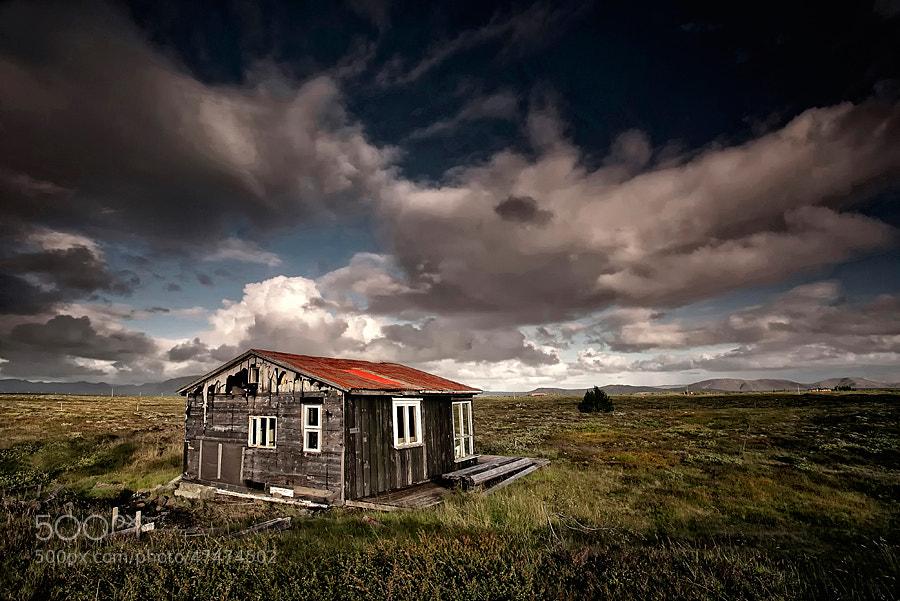 Photograph Old Cottage by Þorsteinn H Ingibergsson on 500px
