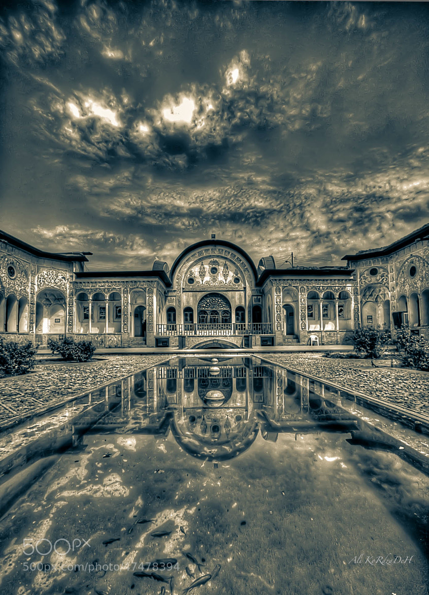 Photograph Dramatic Structure by Ali KoRdZaDeh on 500px
