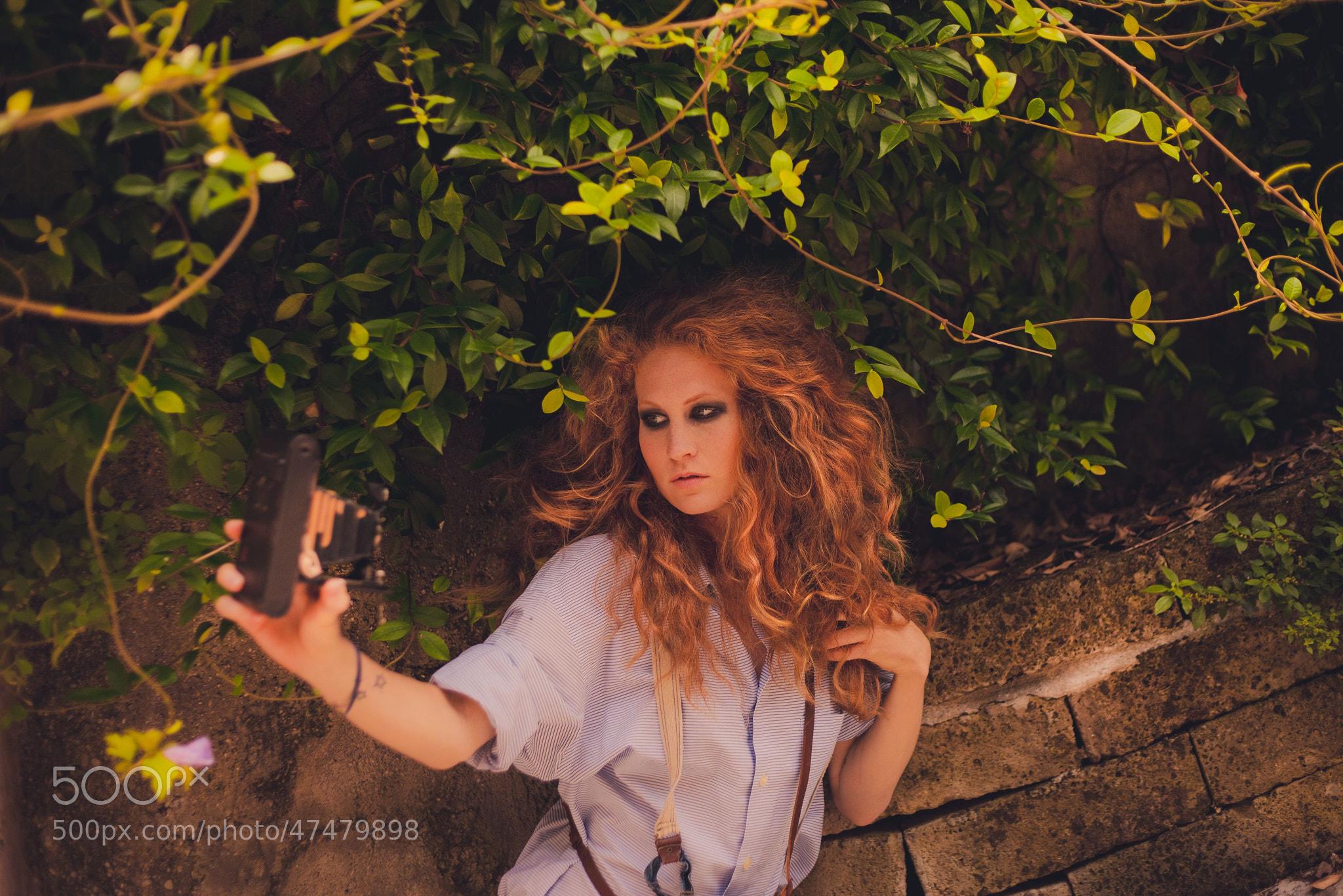 Photograph Mary by Svetlana Cozlitina on 500px