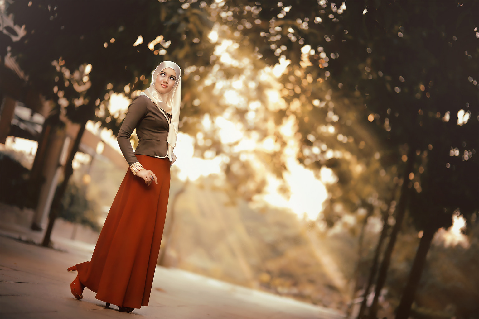 Photograph Arryana Nasution III by Freak Choz on 500px