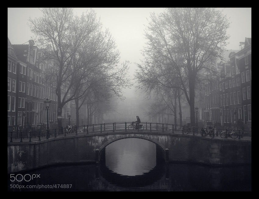 Photograph Amsterdam by Vladimir Forsov on 500px
