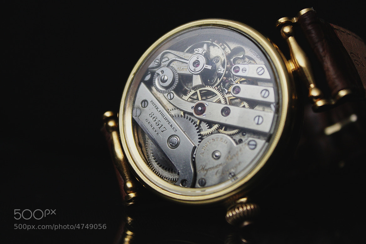 Photograph Watch & Co. by vittoria maljuga on 500px