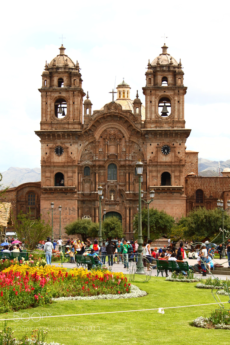 Photograph Cuzco, Peru by Lisa Pfaff on 500px