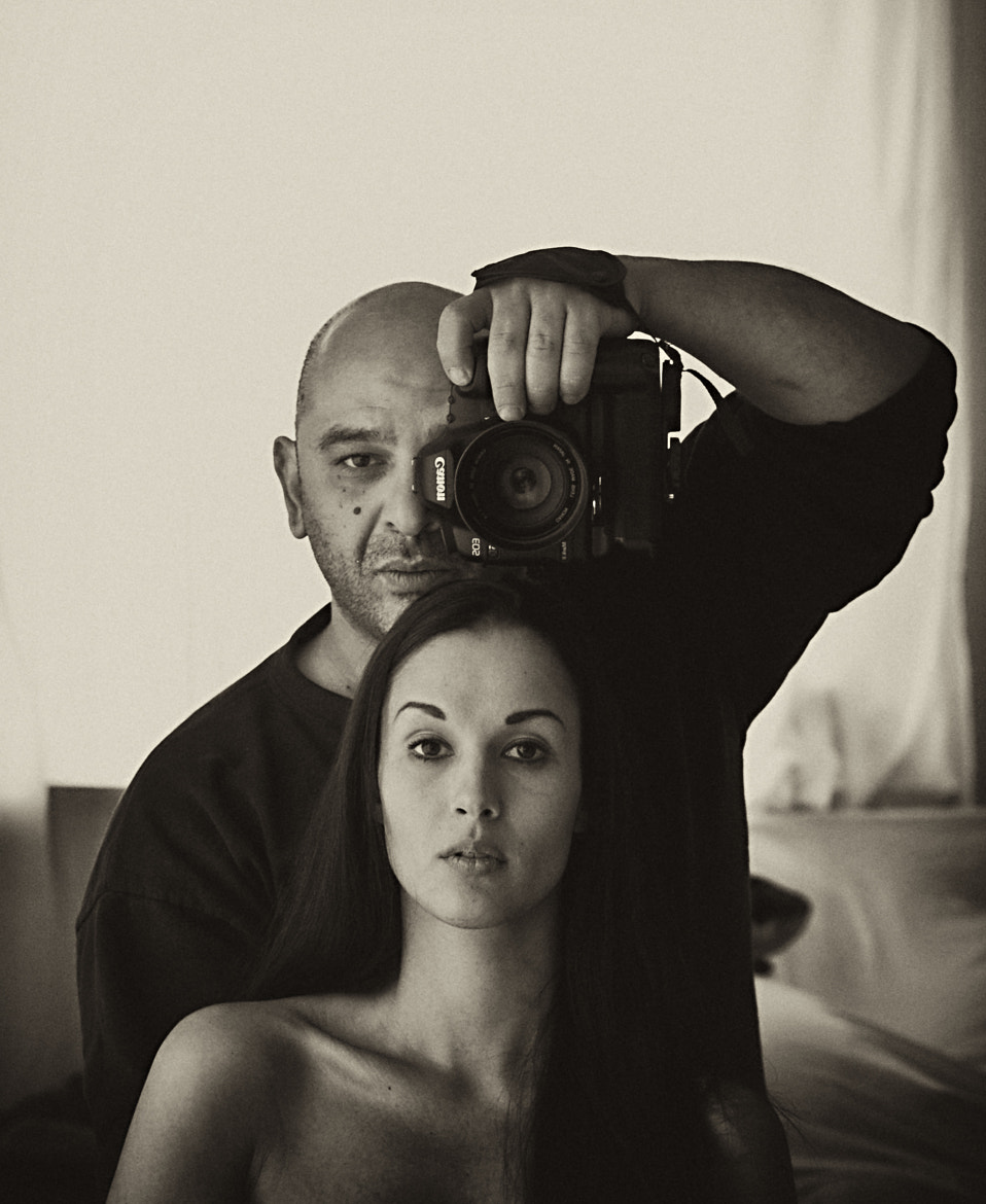 Photograph she & me... by Giacchi Dell Erba on 500px