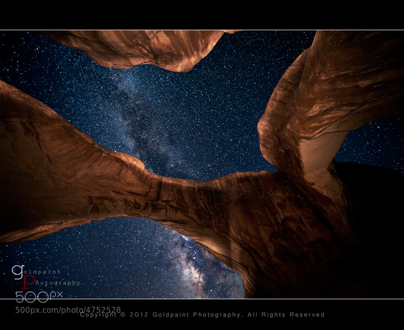 Photograph Galileo's Muse by Brad Goldpaint on 500px