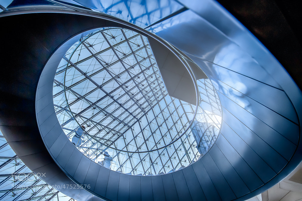 Photograph Circled by Bastien HAJDUK on 500px