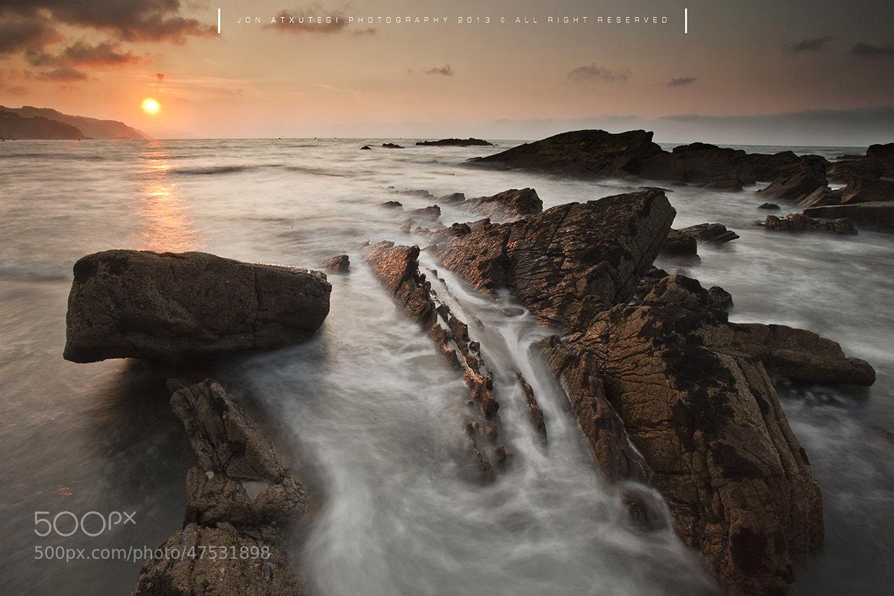 Photograph Among waves by Jontake . . on 500px