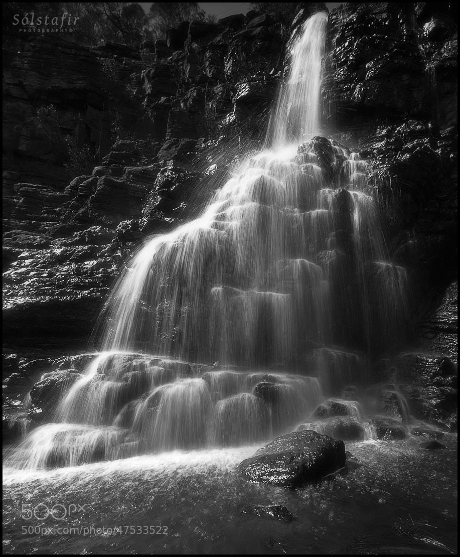 Photograph Morialta 2nd Falls by Sólstafir Photography on 500px
