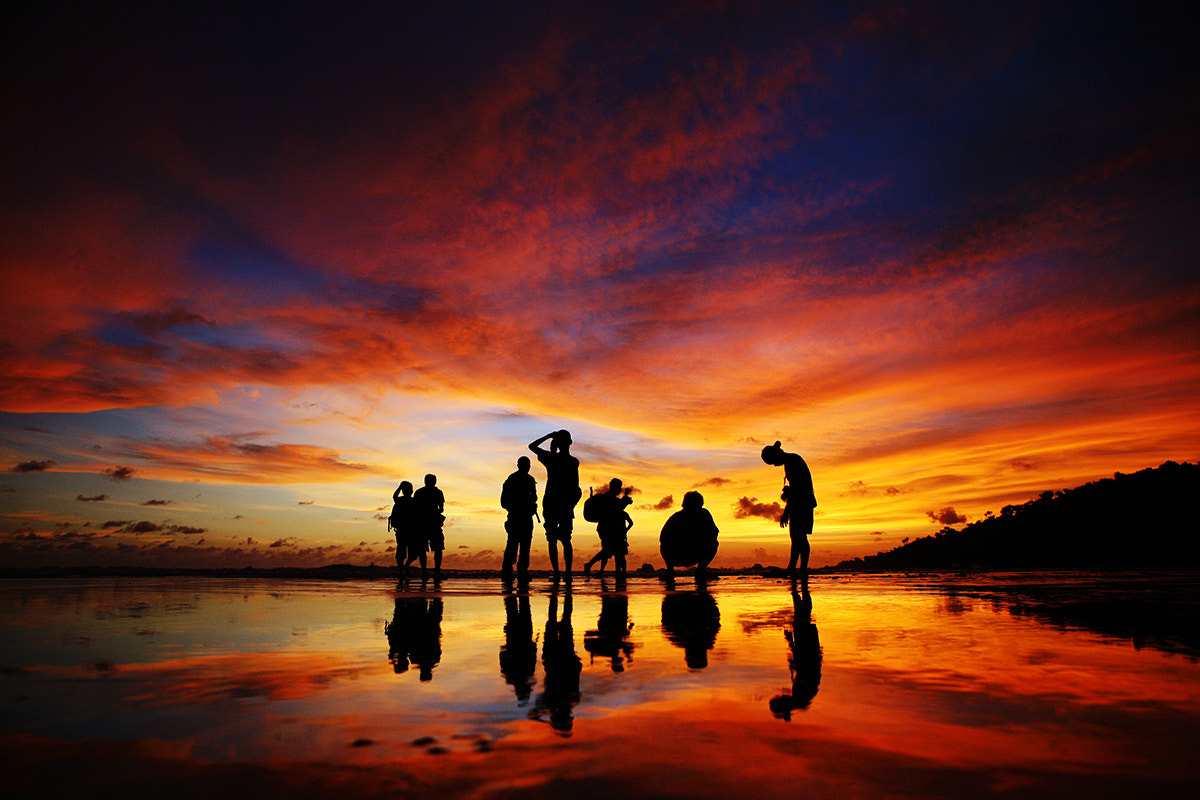 Photograph Don't Miss The Moment by Dendy Julius on 500px