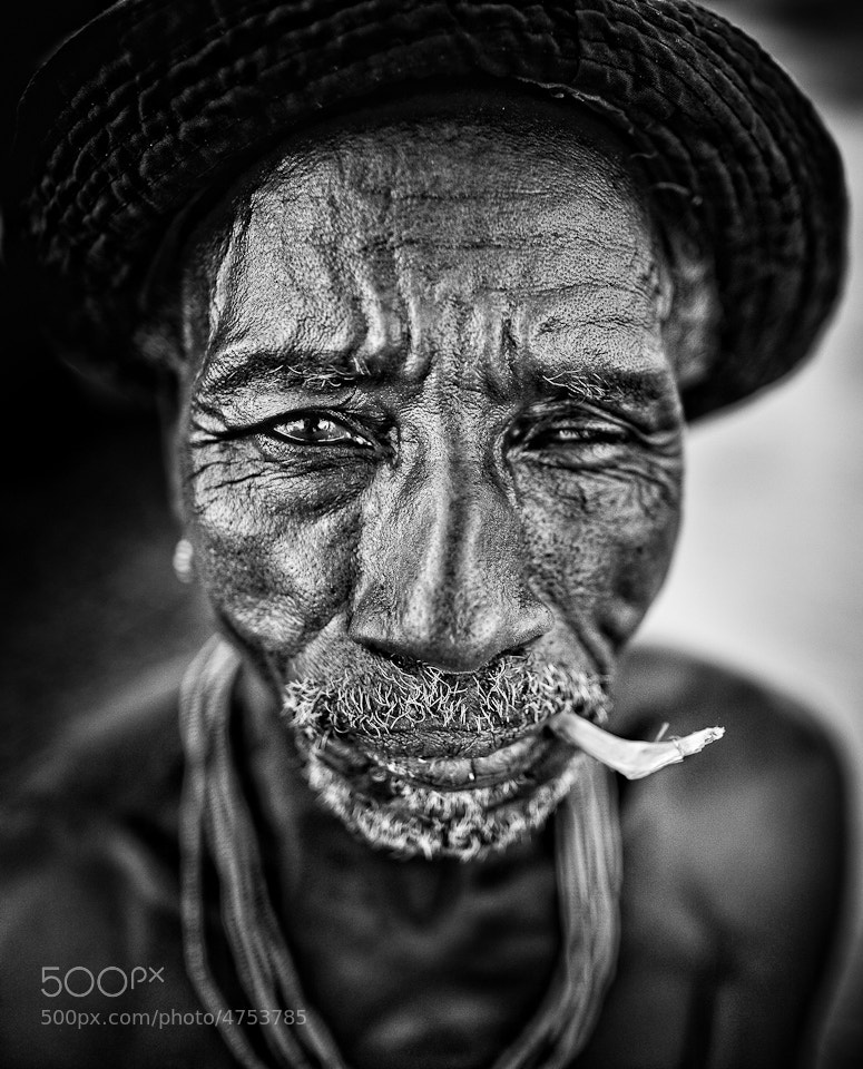 Photograph Old Man by Dmitri  Markine on 500px