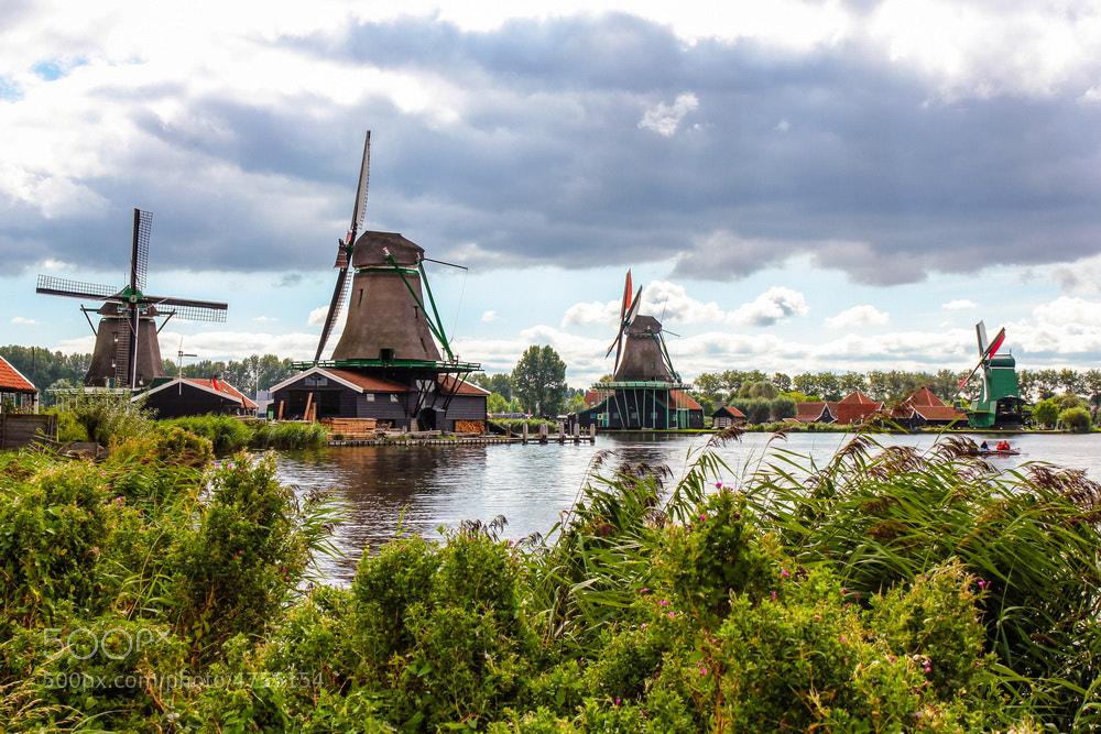 Photograph holland by Dara Pilyugina on 500px