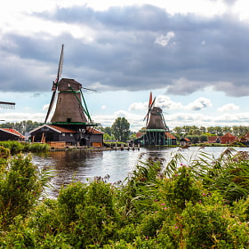holland by Dara Pilugina ✈ (art-dara)) on 500px.com