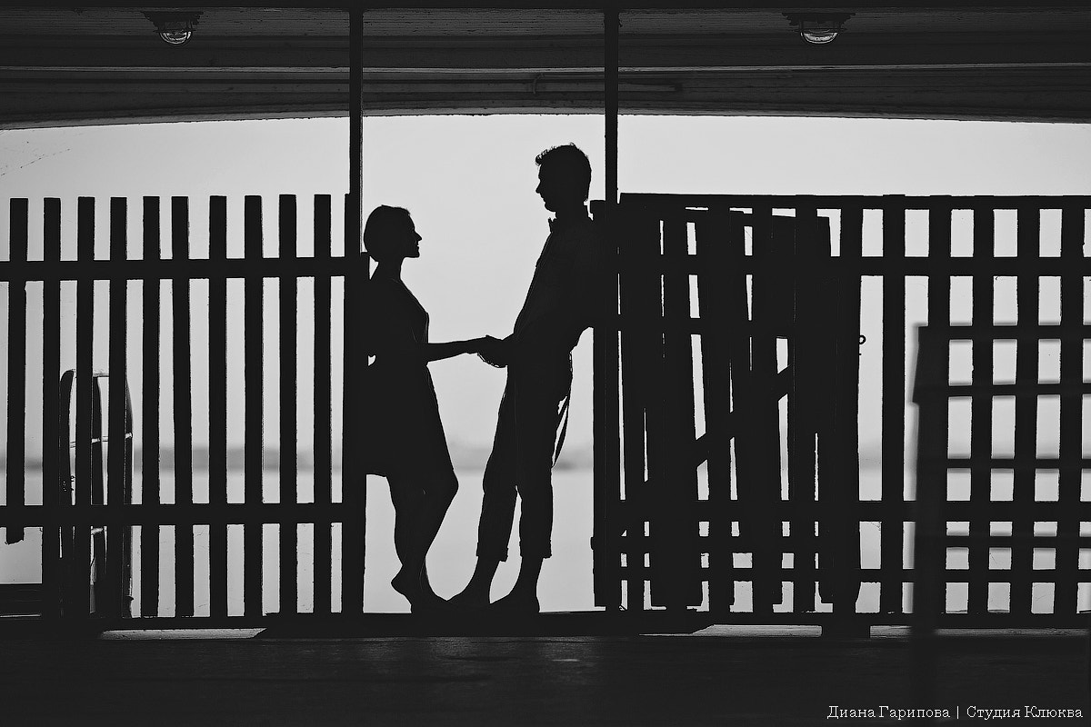 Photograph In love by Diana Garipova on 500px