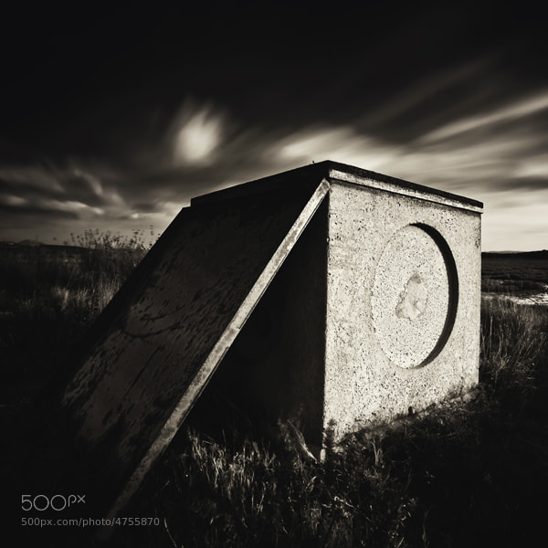 Photograph The Lemarchand Cube by Fabrizio Tedde on 500px