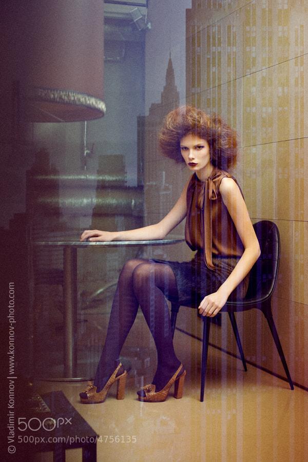 Photograph Untitled by Vladimir Konnov on 500px