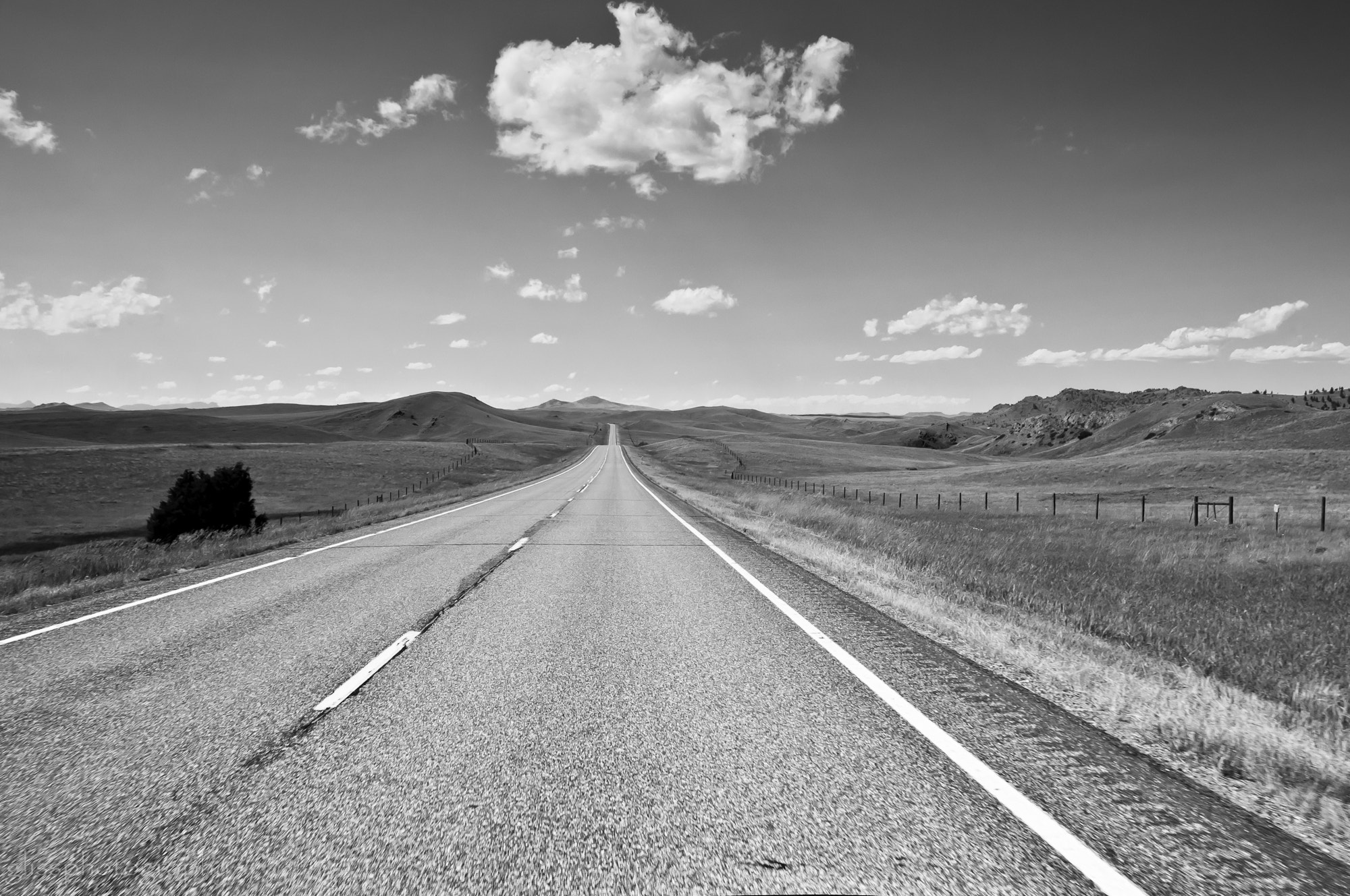 Photograph - the Road - by Jonas Gliß on 500px
