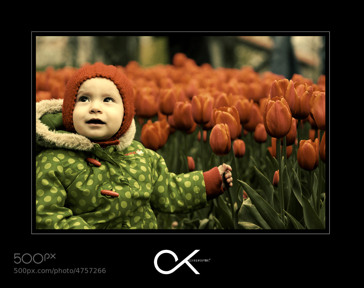 Photograph CHILDREN... by CEYHUN KAYMAL on 500px