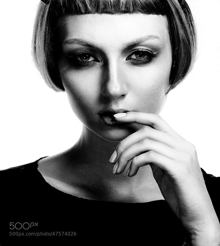 Alena by Сергей Шарков on 500px.com