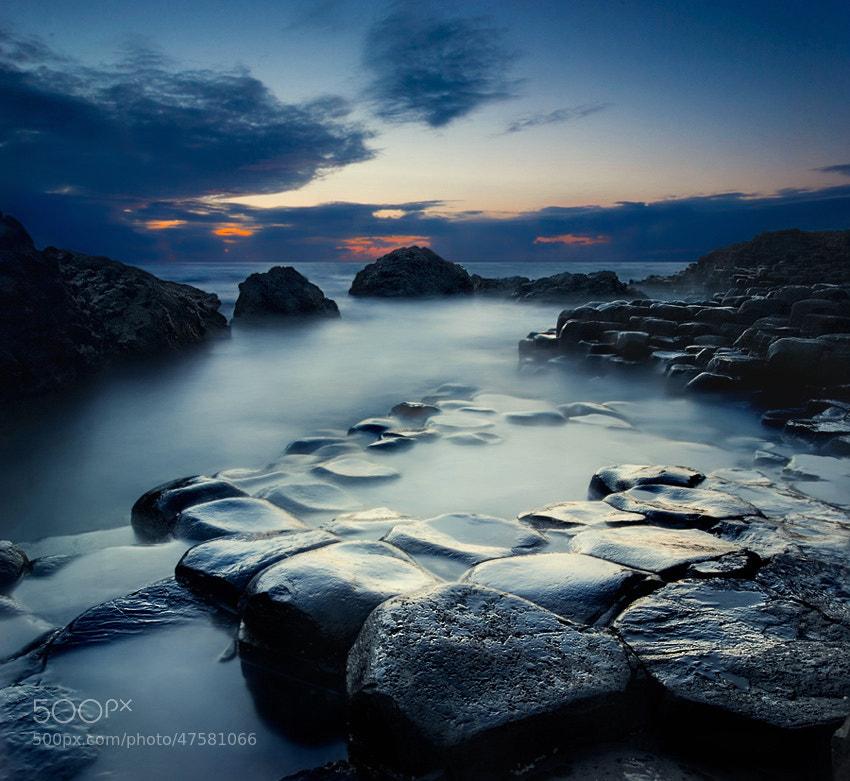 Photograph Sleeping stones by Lukasz Maksymiuk on 500px