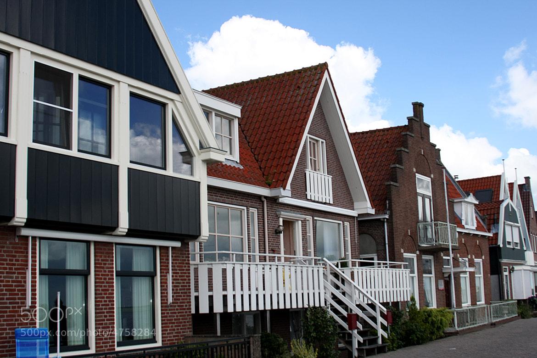 Photograph Dutch neighborhood by Zadok Shmuel on 500px