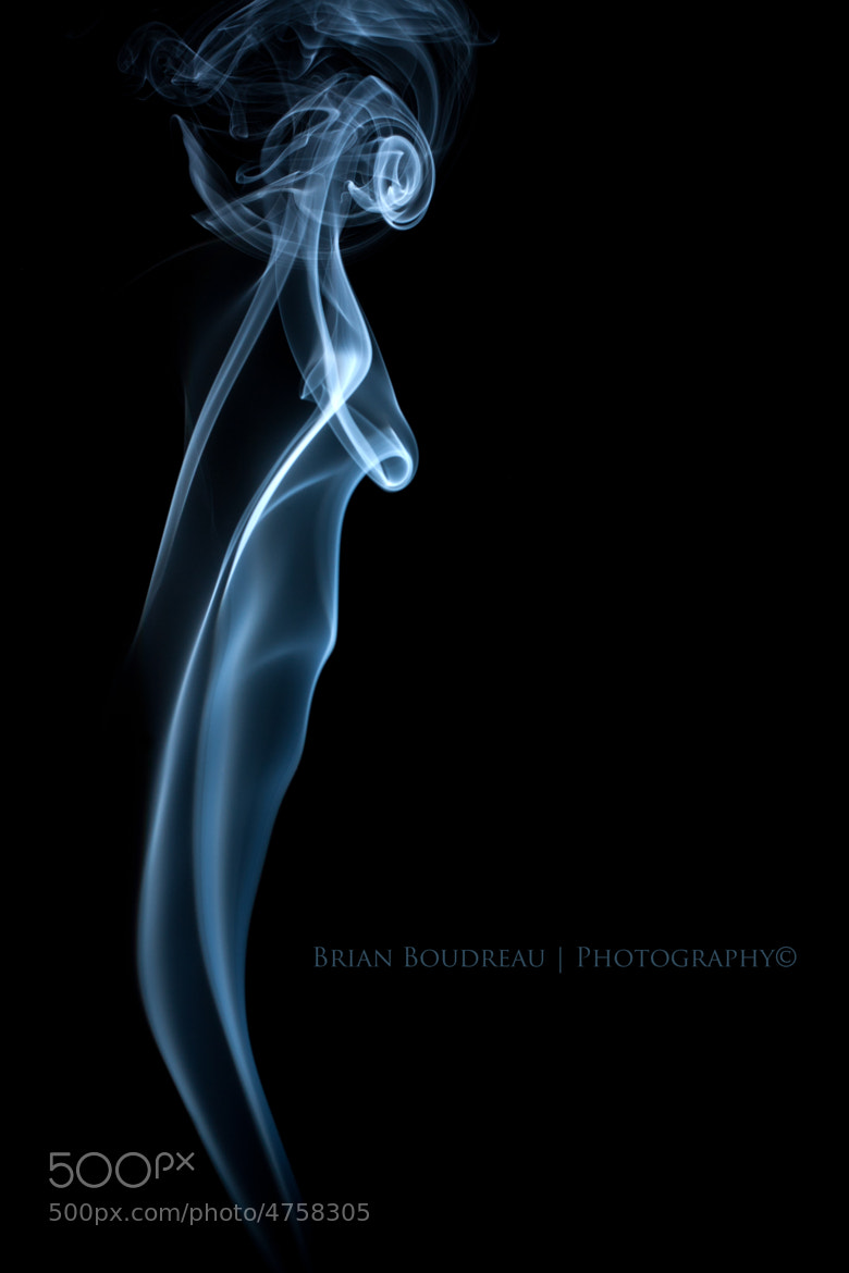 Photograph Smokin' Hot Woman by Brian Boudreau on 500px