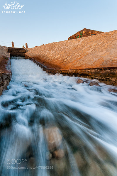 Photograph Streamline by Awadh alshmlani on 500px