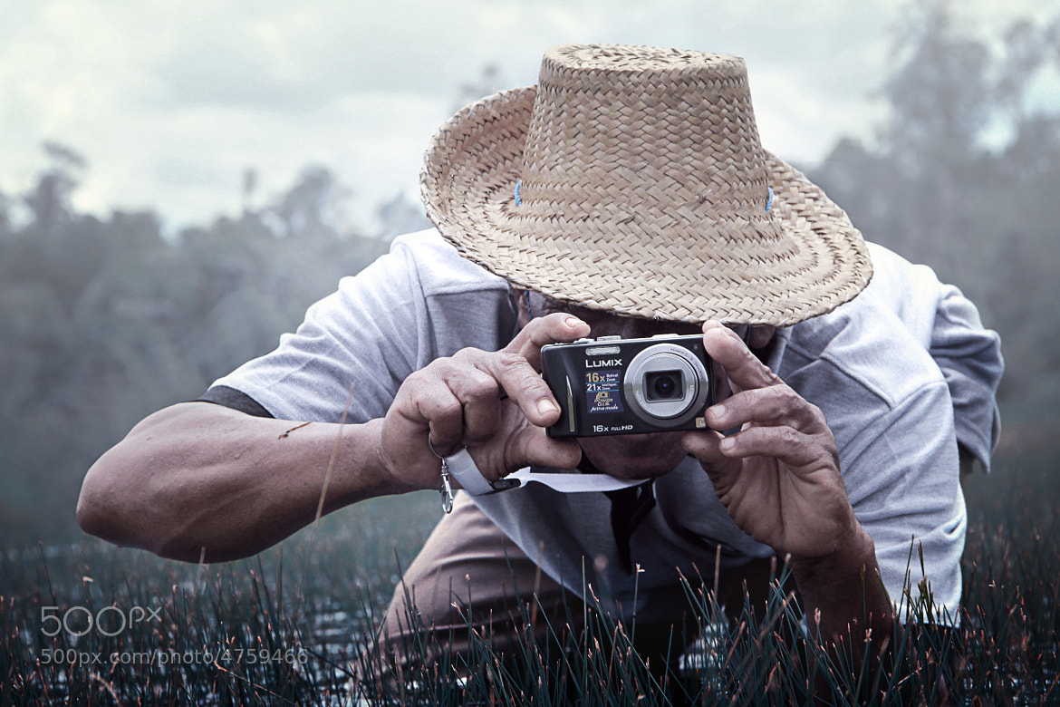 Photograph smile... by Mas Heri on 500px