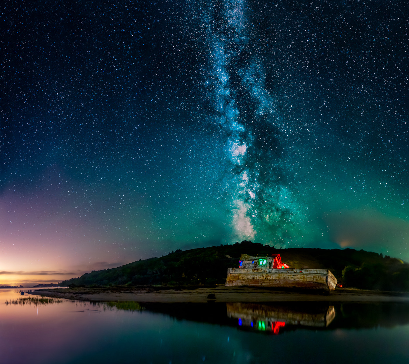 Photograph Jewel of the Night by Alexis Coram on 500px