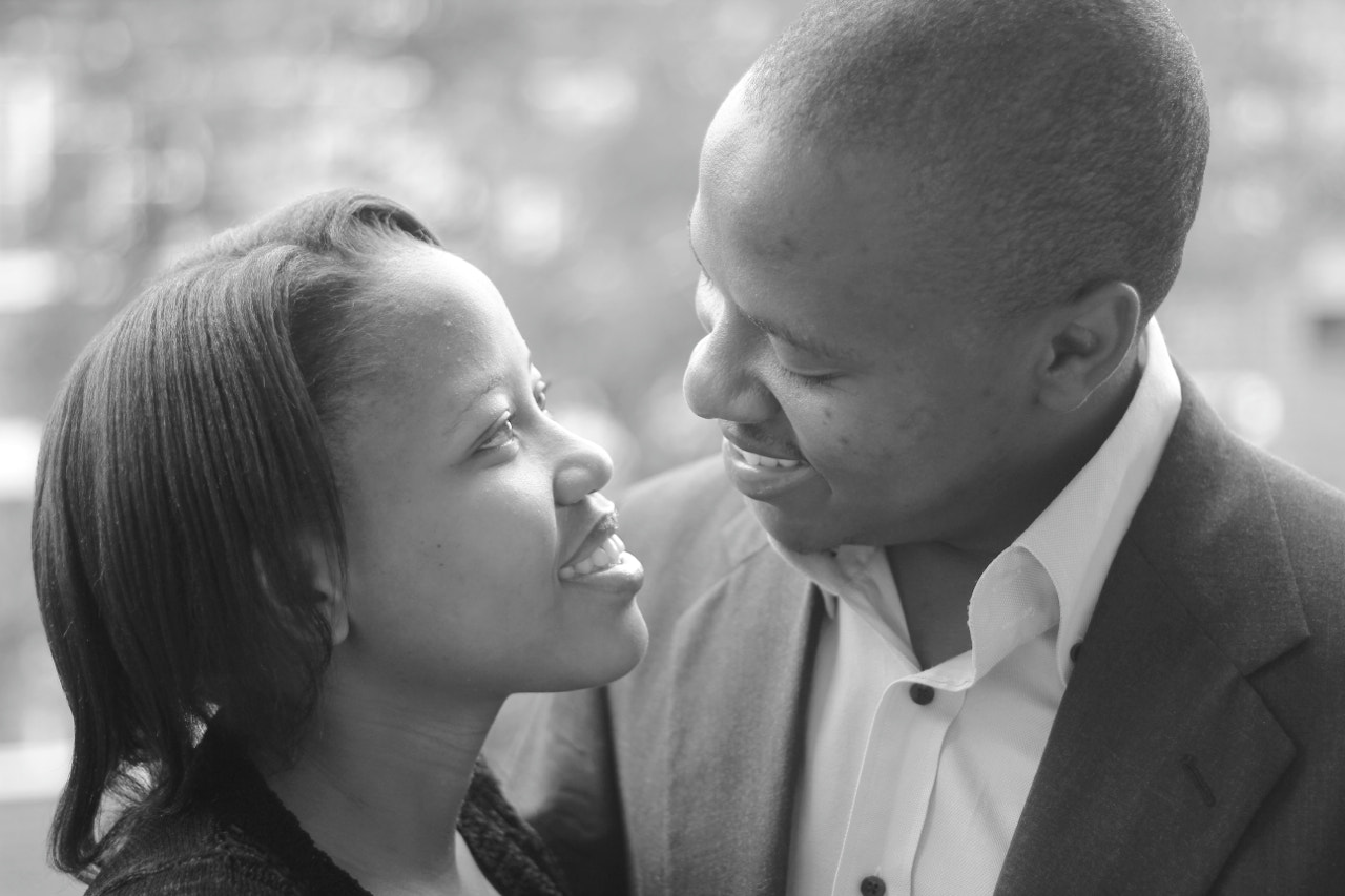 Photograph With Love by Thembinkosi Moyo on 500px