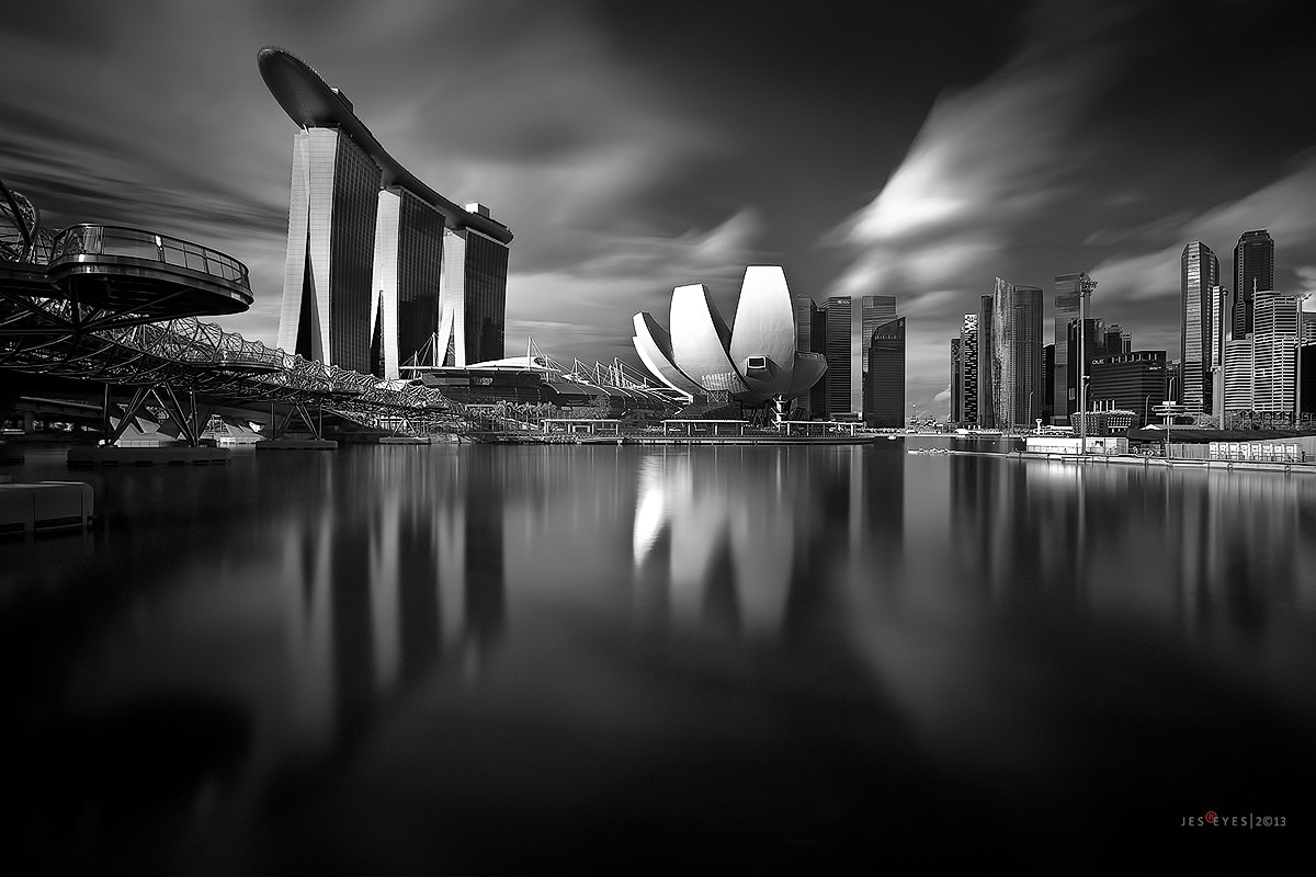 Photograph [...MBS WINGs.] by Jes Reyes on 500px