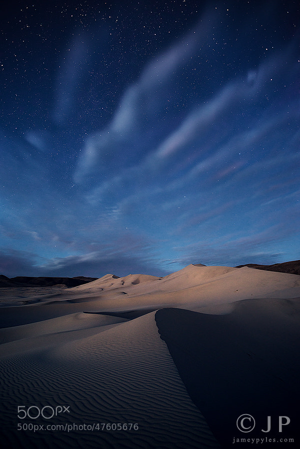 Photograph The Wilderness Within by Jamey  Pyles on 500px
